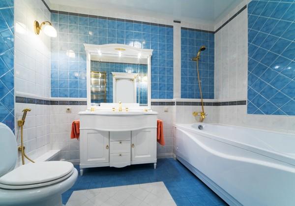 Installation salle de bain Biscarrosse