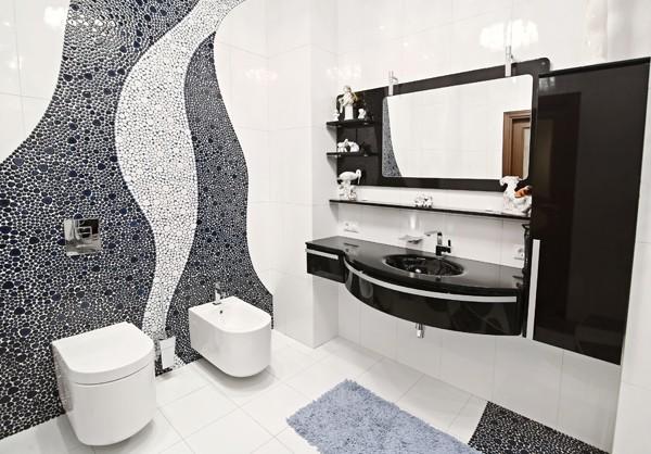 Installation salle de bain Sanguinet